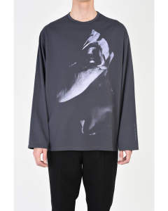 Long Sleeve Big T-Shirt